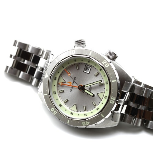 Prometheus Eagle Ray 4C